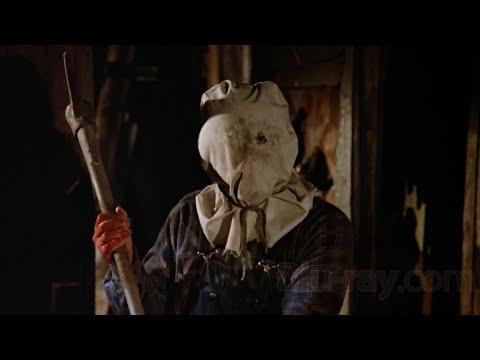Friday The 13th Part 2 - Full Ending