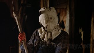 Download Video Friday The 13th Part 2 - Full Ending MP3 3GP MP4