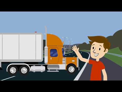 Job Placement Program with United Truck Driving School