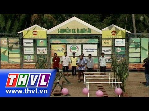 THVL   Chuyến xe nhân ái – Kỳ 185: Xã Tân An Luông, Vũng Liêm