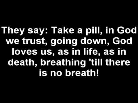 Hollywood Undead - City lyrics