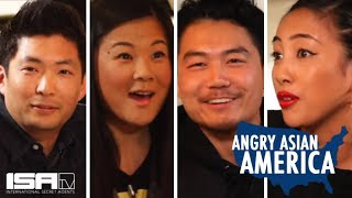 """Over 50% of Asian American Students Bullied?"" - ANGRY ASIAN AMERICA Ep. 2"
