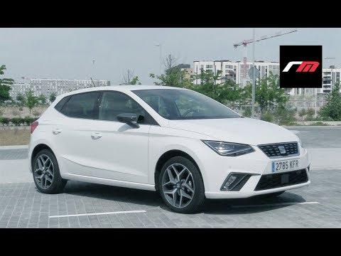 SEAT Ibiza TGI 2018 Xcellence - Prueba a fondo - revistadelmotor.es