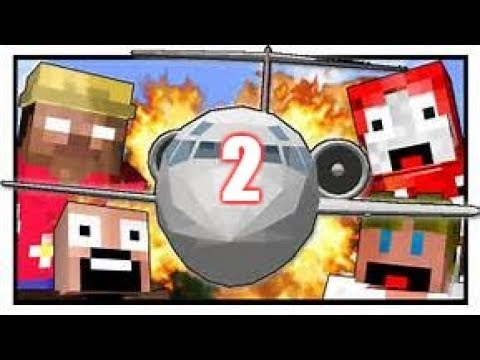 Lost Island Season 2 - Another Disaster | Minecraft (Read Desc)