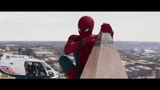 Spider-Man: Les retrouvailles