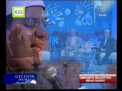 *Complete-Rare-Video*Shiakh Ahmed Mustafa Kamil With Yasir Sharqavi
