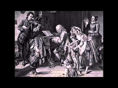 J.S. Bach - Oboe Concerto in G minor, BWV 1056
