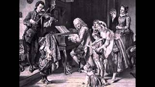 J.S. Bach - Oboe Concerto in G minor, BWV 1056