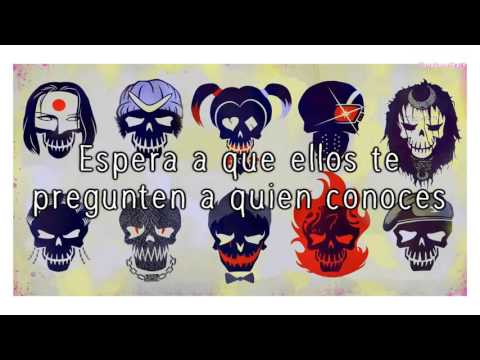 Twenty One Pilots Heathens Sub Español Suicide Squad End Song