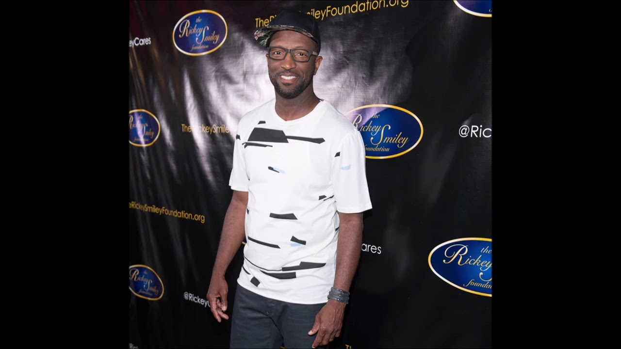 Christian Comedian Rickey Smiley Says Some Parts Of The Bible Used To Uphold White Supremacy