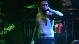 Dance of Days - 10 - No rastro de Teseu (Ao vivo Hangar 110 24 03 2007) Romis @LBVIDZ