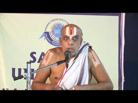 M.A. Divya Prabandham Dr.  M. A.  Venkatakrishnan (II Year)