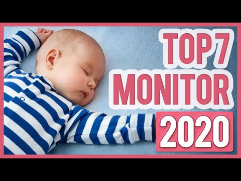 The 6 Best Baby Monitors
