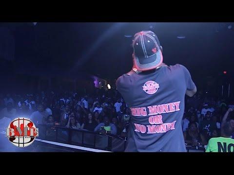 DumDolla | Young Jeezy  (Vlog) (Dallas,Tx)