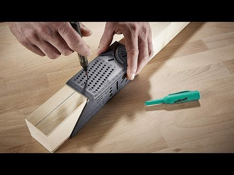 Top 10 Best Hand Tools For Woodworking And Carpenter 2019 ▶ 2