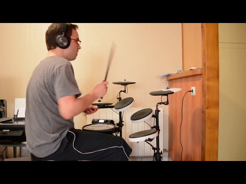 Blink-182 - 6/8 [Drum Cover]