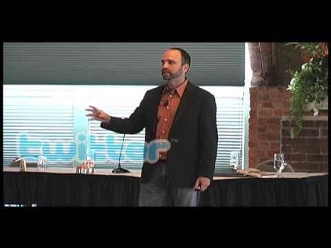 We Are All Publishers Now - Joe Pulizzi Content Marketing - YouTube