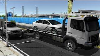 Drive Simulator 2016 #1 HD