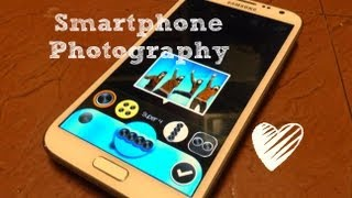 TOP 10 Tips for Smartphone CAMERA + Android & iOS