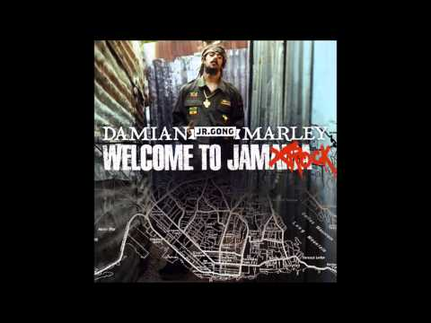 Damian Marley - Khaki Suit (ft Bounty Killer & Eek-A-Mouse)