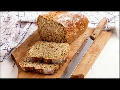 Brottopf Statt Papiertüte So Bleibt Brot Länger Frisch Youtube