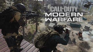 Call of Duty®: Modern Warfare®   Trailer Beta Multijoueur 2ème Week-end [FR]