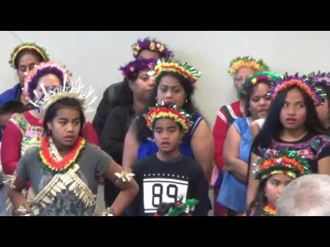 Kiribati Independence southland NZ 2016...part two
