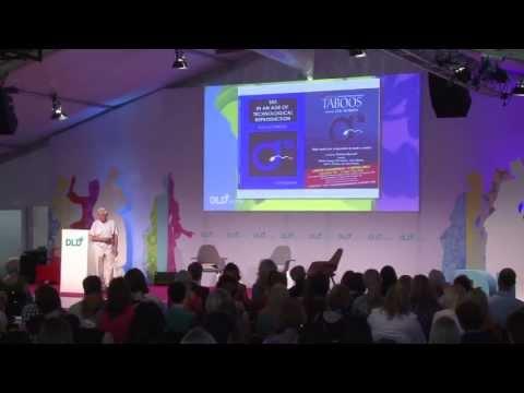 DLDwomen13 - From Fertility to Social Egg Freezing - PART 1 (Carl Djerassi, Annalisa Jenkins)