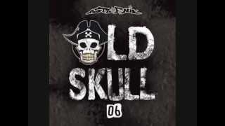 Sagsag23 -Crématoria- (Old Skull 06)