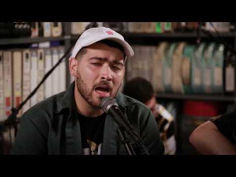 Los Rivera Destino - Flor - 7/10/2019 - Paste Studios - New York, NY