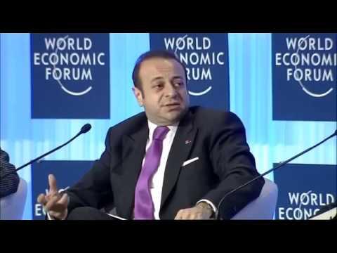 Muna AbuSulayman-Closing Plenary Regions in Transformation:Roadmap for Collaboration | منى ايوسليمان
