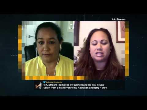 Native Hawaiians fine tune their political voice - Highlights