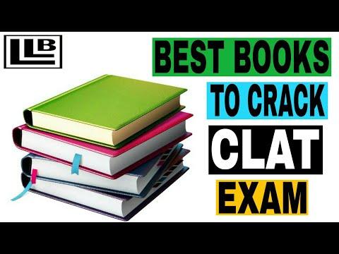 CLAT 2019 : Best Books To Crack CLAT Exam | CLAT Exam Details In Hindi |