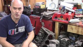 455 Buick Build part 1