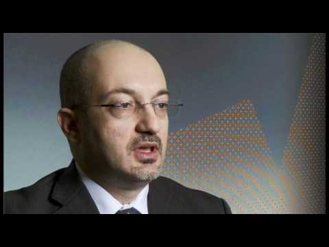 Alessandro Mauro Frm Director Of Risk Management