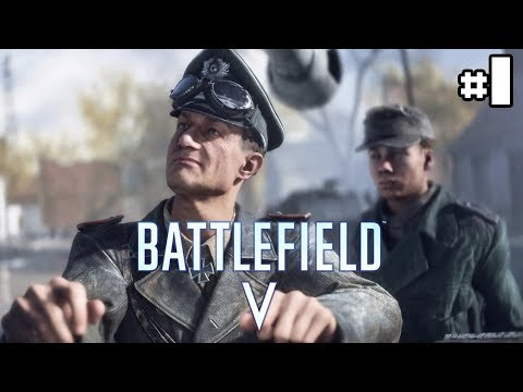 Battlefield V | Le Dernier Tigre #1 [HD] thumbnail