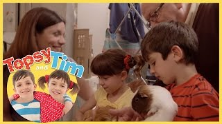 Topsy and Tim: Pet Sitters (Series 1, Episode 10)