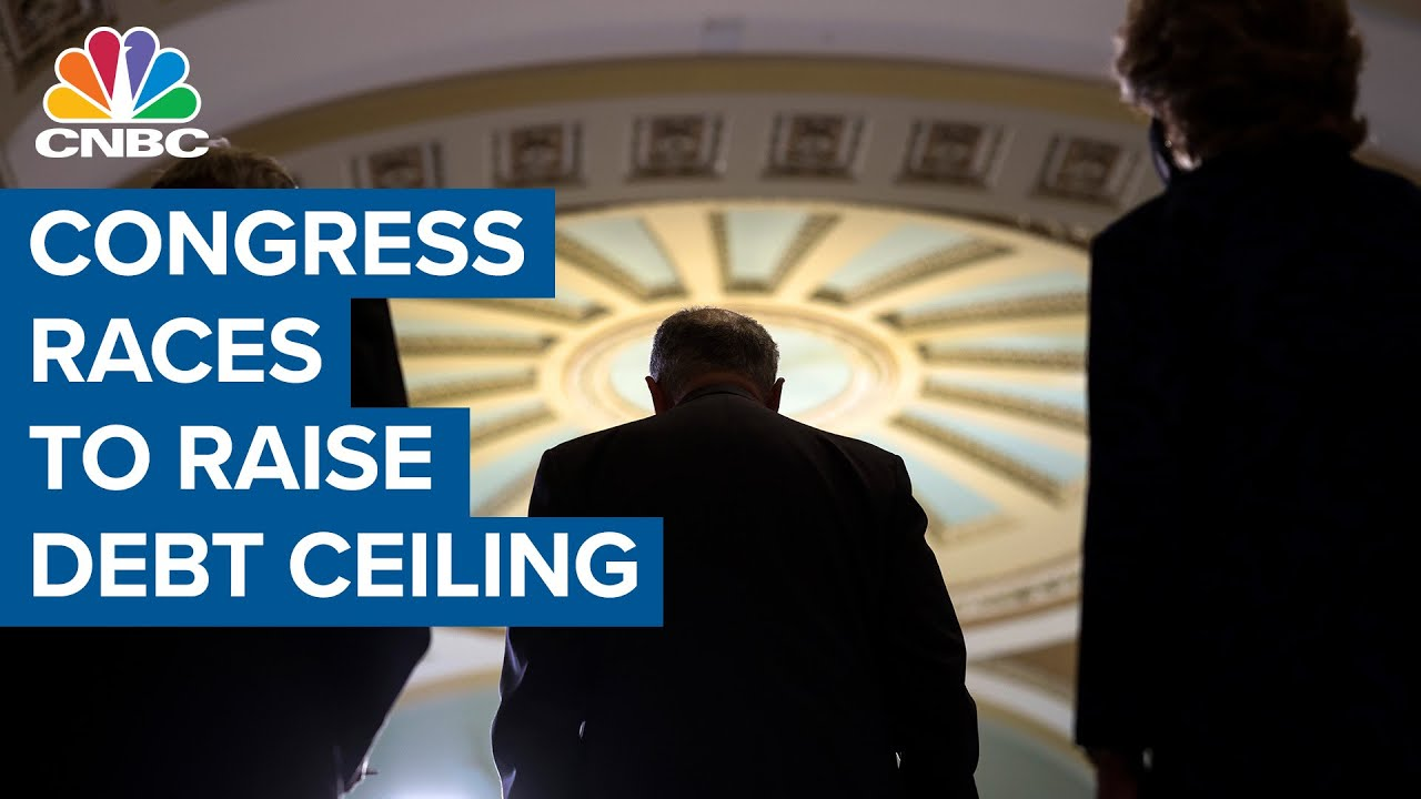 Government shutdown 2021 and Congress negotiations: Live ...