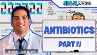 inhibition of DNA and RNA synthesis