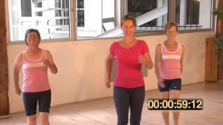 Marche Active Chez Soi - Entrainement cardio, fitness