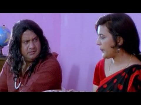 Sab Ki Boltee Bandh Hyderabadi Movie || Sajid Khan Has Baba Hilarious Comedy Seene