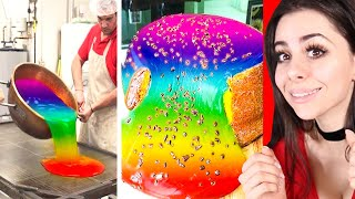 Most Amazing Cakes Ever Made Compilation - decorating hacks, recipe ideas & tutorials