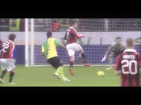 Best Of Bojan Krkic Perez 2007-2015