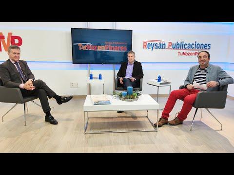 Entrevista a Javier Lacalle, Senador del PP por Burgos