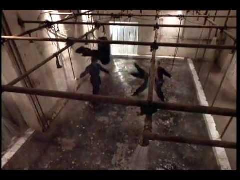 US Seals II: Michael Worth vs Damian Chapa
