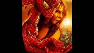Spider-Man 2 OST A Really Big Web