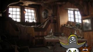 【FNAF】海賊の入り江【カスタムナイト】