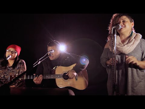 Sweet Love - Anita Baker (Keshia Acoustic Cover Ft TJ & Grace)