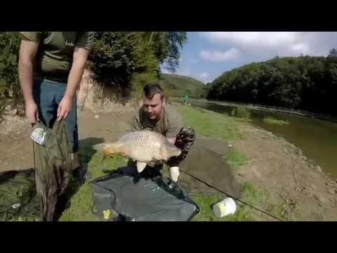 Rybársky pretek BRESTOV