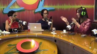 entrevista completa de myriam hernández en solo para mujeres